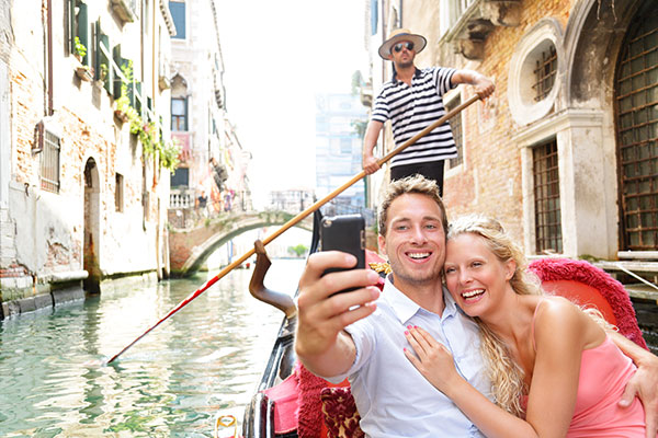 Adult Tours, Italy, Venice, Custom Tours, ACIS Ecuational Tours